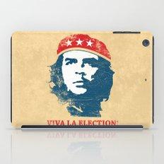 Viva la election! iPad Case