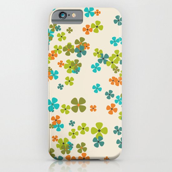 Delilah iPhone & iPod Case