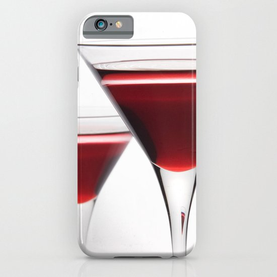 Cocktail iPhone & iPod Case
