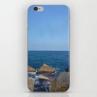 Barcelona - Espigo De La… iPhone & iPod Skin