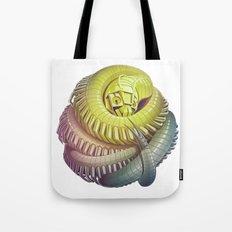 Killipede Tote Bag