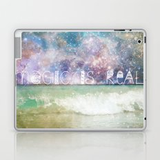 Magic Is Real II Laptop & iPad Skin