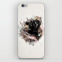 CINEMA iPhone & iPod Skin