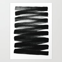 TX01 Art Print