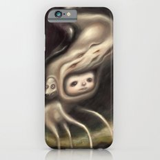 The Low Hum (of Something Big That's About to Happen) iPhone 6 Slim Case