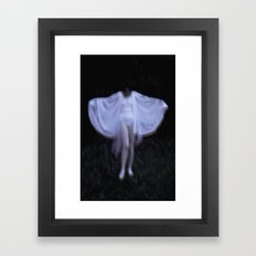 Papillion Framed Art Print