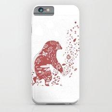 Golden Bear Slim Case iPhone 6s