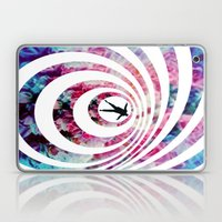 VERTIGO Laptop & iPad Skin