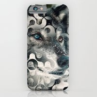 iPhone & iPod Case featuring wild by vin zzep