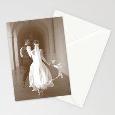 Runaway Wedding Stationery Cards