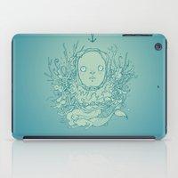 The Deep iPad Case