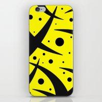 Chappy iPhone & iPod Skin