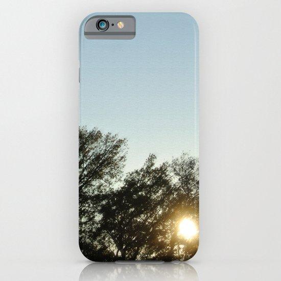 Sunday evening iPhone & iPod Case