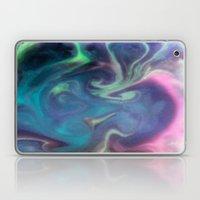 Ordinary Madness Laptop & iPad Skin