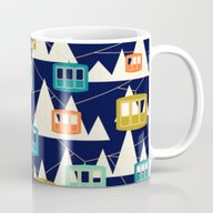 Alpine Wonderland Mug