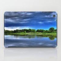 Rock Cut State Park - HD… iPad Case
