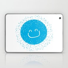 Big smile like sunshine Laptop & iPad Skin