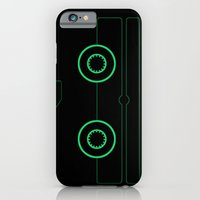 VHS NYC iPhone 6 Slim Case