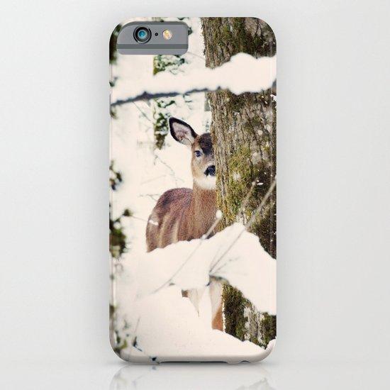 Curiosity  iPhone & iPod Case