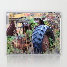 Tractor Laptop & iPad Skin