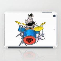 Rhino Punk iPad Case