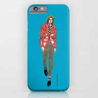 iPhone & iPod Case featuring comme des garcons by leeem