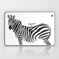 Ninja Cat Laptop & iPad Skin