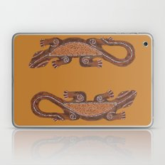 Lizards. There - here Laptop & iPad Skin