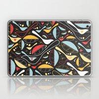 MCM Swift Laptop & iPad Skin