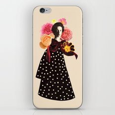 a rose by any other name iPhone & iPod Skin