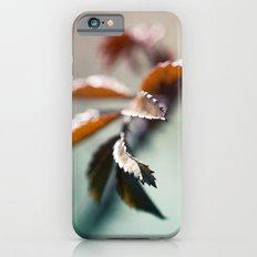 nature colors Slim Case iPhone 6s