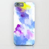 Cloud Cover iPhone 6 Slim Case