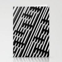 01111010 01101001 011001… Stationery Cards