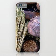 healthy food iPhone 6 Slim Case