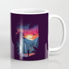 Cascades Mug
