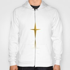 THE STAR OF GOLD Hoody