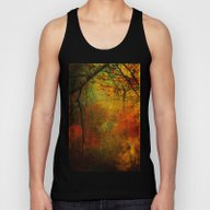 Promises Of A Fall Past Unisex Tank Top