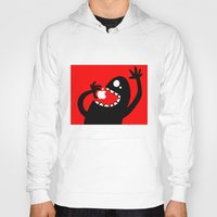 Apple Eater Hoody