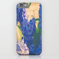 iPhone & iPod Case featuring Flowers by Eoxe