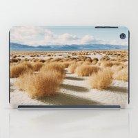 Paiute Land iPad Case