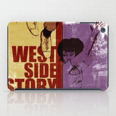 West Side Story iPad Case