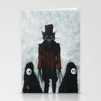 The Cat In The Hat Stationery Cards