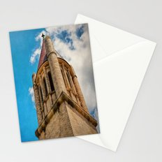 Piercing the Sky Stationery Cards