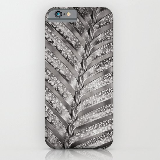 Secret Garden ~ No.4 iPhone & iPod Case