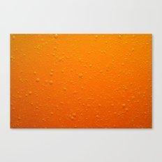 Tango'd Canvas Print