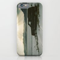 iPhone & iPod Case featuring A Salt Place  by Kevin N. Murphy Photography