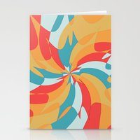 Splat (Available In The … Stationery Cards