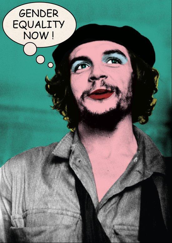 Marilyn Guevara Art Print