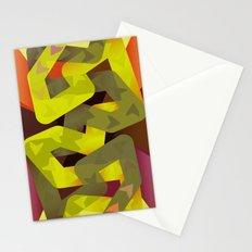 Rattlesnakes Stationery Cards
