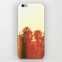 Starshine iPhone & iPod Skin